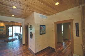 how to whitewash paneling paneling cedar creek