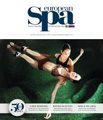 european spa magazine issue 50 by european spa magazine issuu