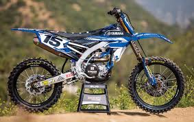 works motocross bikes motocross action magazine the bike that turned a privateer into