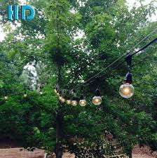 Bistro Lights Wholesale Outdoor String Lights Outdoor String Lights Suppliers And