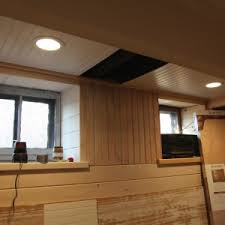 Decorative Ceiling Light Panels Ceiling Charming Beadboard Ceiling With Recessed Lighting And