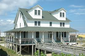 Nags Head Beach House 180 Peters U0027 Cottage U2022 Outer Banks Vacation Rental In Nags Head