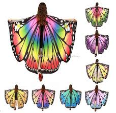 online buy wholesale halloween led light from china halloween led 8 colours women u0027s halloween shawl costumes props novelty chiffon