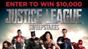 spirit halloween login spirit halloween justice league 10 000 sweepstakes