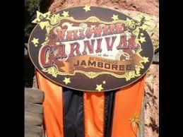 Creepy Carnival Decorations Diy Halloween Carnival Decorating Ideas Youtube