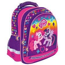 my pony purse my pony backpack school bag travel shoulder messenger mlp