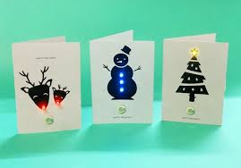 paint led christmas lights today ec recommends festive electro card workshop eastcast show