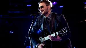 eric church to play cowboys halftime on thanksgiving rolling