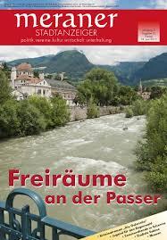 Zurbr Gen Esszimmerstuhl Meraner Stadtanzeiger Jahrgang 2 Ausgabe 12 By Meraner Medien Gmbh