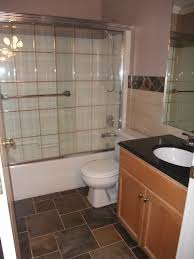 Cost Of Tiling A Small Bathroom Counting The Bathroom Renovation Cost U2014 Decor Trends