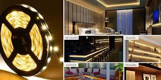oak leaf led lights for lighting or decoration 5