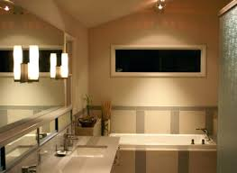 Bathroom Track Lighting Bathroom Track Lighting Kits Ceiling Brushed Nickel Montours Info