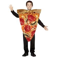 buy halloween costumes for kids buy pizza slice child costume
