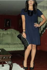 shoes to wear with navy dress and tights style guru fashion