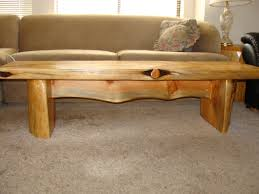 6 u0027 knotty pine coffee table view 2 log furniture pinterest