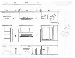 cabinet layout kitchen glamorous kitchen cabinet design drawing about remodel