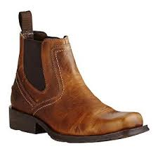 ariat s boots canada ariat s midtown rambler barn square toe chelsea boots