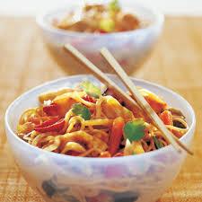 cuisiner asiatique poulet croustillant à la sauce piquante cuisine asiatique