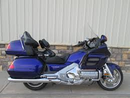 2002 honda goldwing 1800
