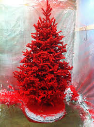 flocked christmas tree flocked christmas trees near me joseph s nursery monessen pa