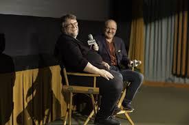 Guillermo del Toro Has Seen That Shape of Water Dildo – It s Not