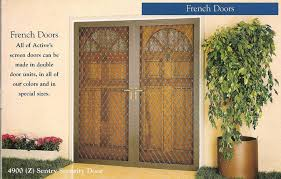 Beautiful Unique Home Designs Screen Doors Photos Interior - Unique home designs security door