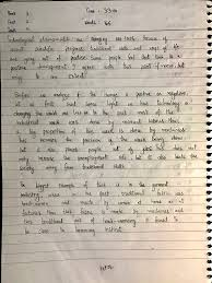 ielts past paper writing my ielts task 2 writings naseer s journey to what extent to you agree or disagree with this opinion