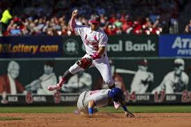 cubs can u0027t come all the way back against cardinals