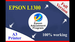 cara download resetter epson l1300 epson l1300 resetter free download youtube