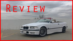 1997 bmw 328i review 1996 bmw 328i e36 review