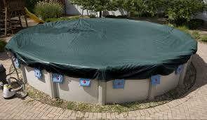 above ground pool net cover round designs