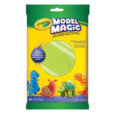 crayola model magic neon single pack
