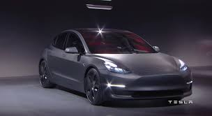 the tesla model 3 has officially been revealed 50 pics u0026 official