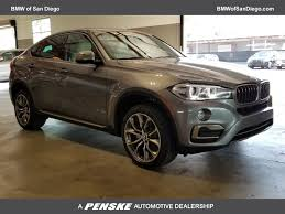 bmw x6 color options 2018 bmw x6 xdrive35i sports activity at bmw of san diego