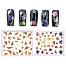 online get cheap shell nail foils aliexpress com alibaba group