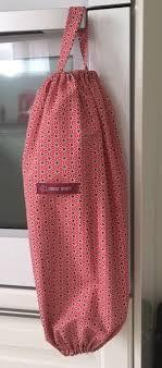 couture accessoire cuisine sac à sac dans la cuisine ranger et poche