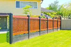 Backyard Privacy Fence Ideas Patio Privacy Fence Ideas Backyard Type Roof Futons Wonderful