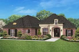 european style home european style house plan 3 beds 2 baths 1800 sq ft plan 430 27