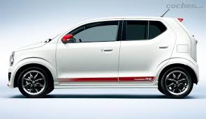 fotos suzuki alto rs turbo autos cars pinterest suzuki alto