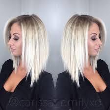lob hairstyles 10 stylish sweet lob haircut ideas 2018 shoulder length hairstyles