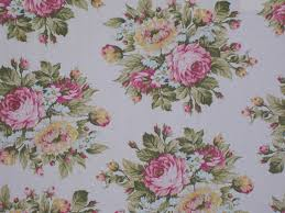 Home Decorating Fabric Reproduction Vintage Fabric American Folk And Fabric
