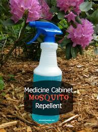 Backyard Mosquito Repellent by Medicine Cabinet Mosquito Repellent Medicine Cabinets Medicine