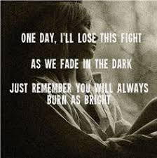 My Chemical Romance The Light Behind Your Eyes My Chemical Romance The Light Behind Your Eyes Music