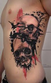 40 cool skull tattoos designs and meaning 2017 collection