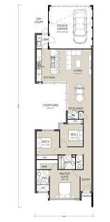 house plans for a narrow lot lot narrow plan house designs craftsman narrow lot house plans