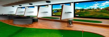 Interior Design Images Hd Indoor Golf Simulator Hd And Full Swing