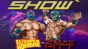 the supershow the world u0027s 1st ucg unpredictable card game by