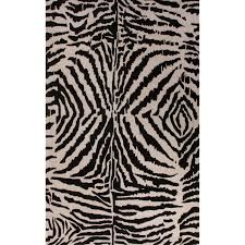 Modern Geometric Rugs by Animal Rugs Gracious Style