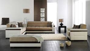 Sectional Set Moon Fabric Sectional Sofas - Contemporary furniture nyc