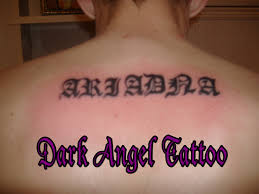imagenes letras goticas nombres letras goticas tatu a mi amigo jose el nombre de su nena